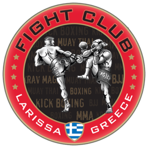 Fight Club Larissa - Hapkido Moo Hak Kwan